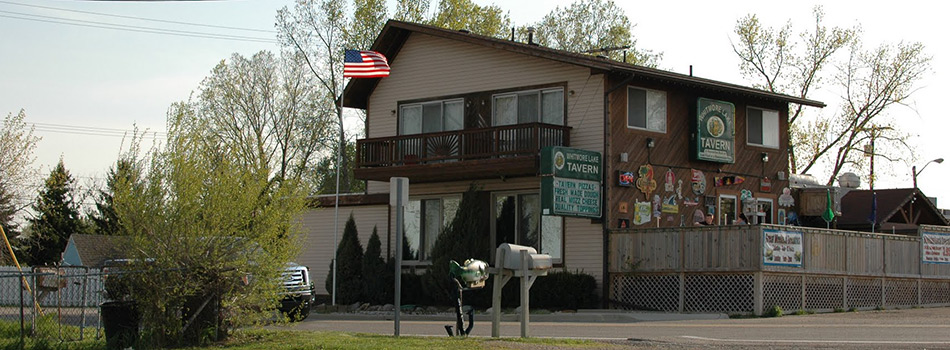 Whitmore Lake Tavern